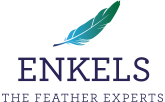 Enkels Feather Experts